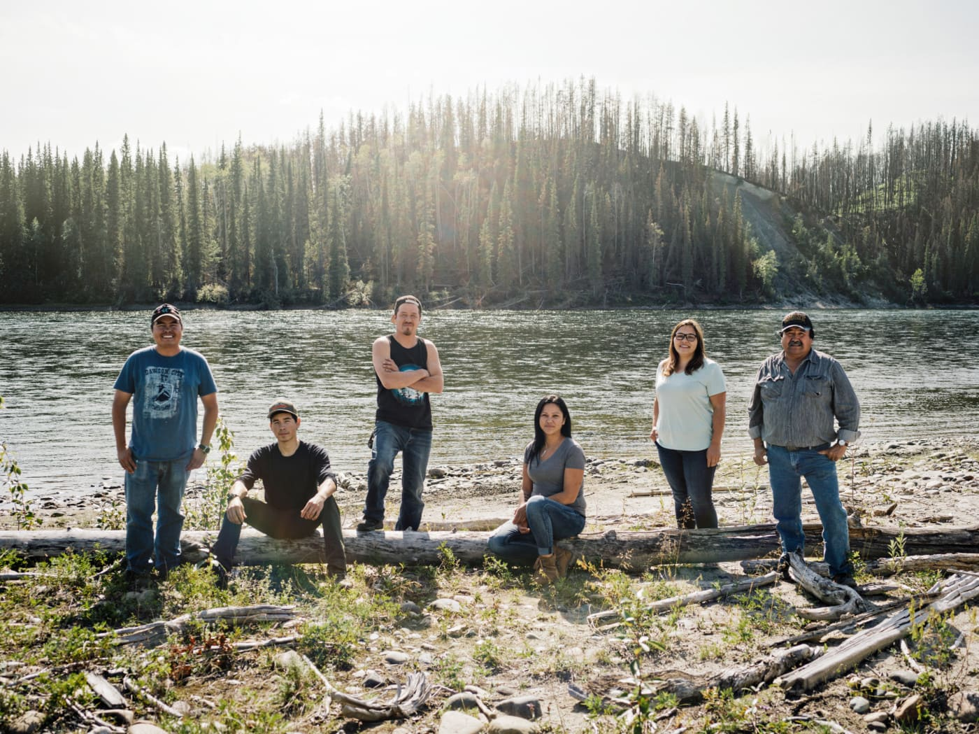 Meet the Kaska land guardians